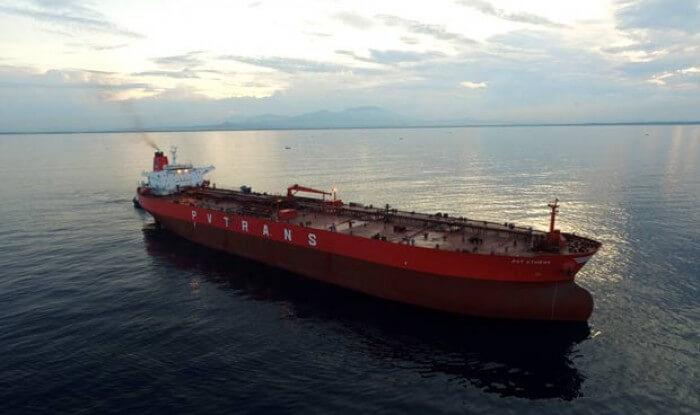 Hình ảnh liên quan tới việc vận hành Hàng hải