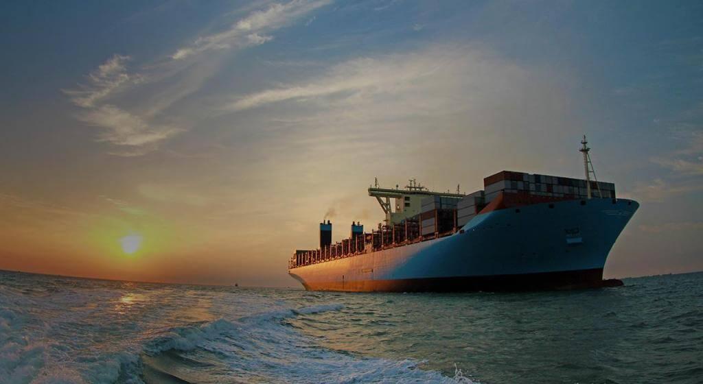 Hình ảnh về chuyên ngành Hàng hải