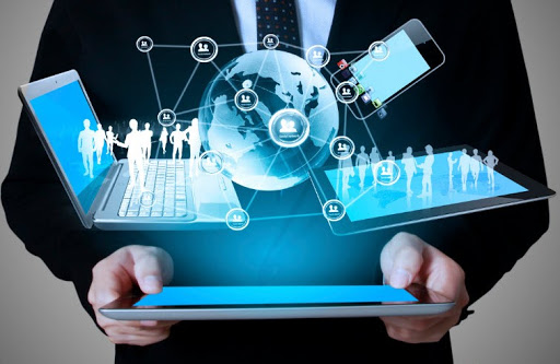 Thuật ngữ thường được dùng trong chuyên ngành công nghệ thông tin
