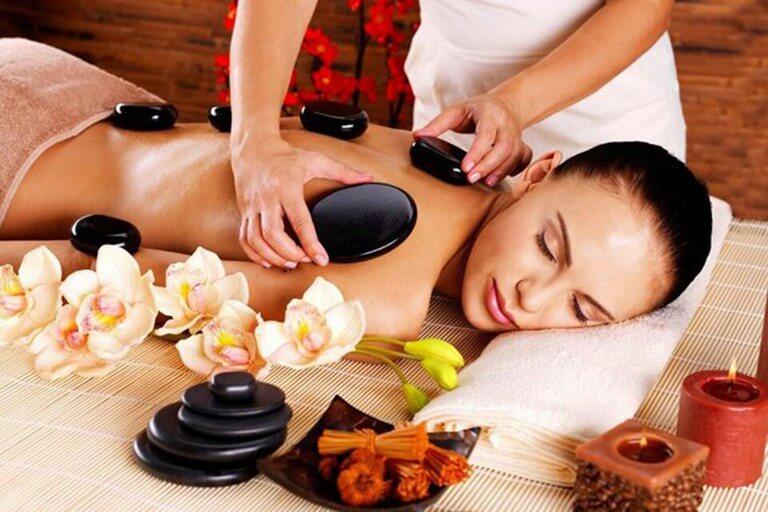 Từ vựng tiếng Anh chuyên ngành Massage Chăm sóc sắc đẹp