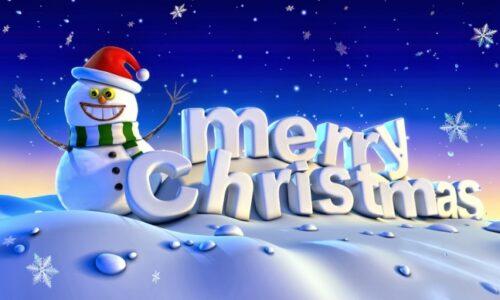 Tổng hợp những lời chúc mừng Giáng sinh bằng tiếng Anh ý nghĩa nhất