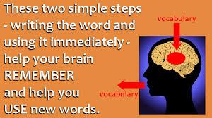 Phương pháp học từ vựng hiệu quả