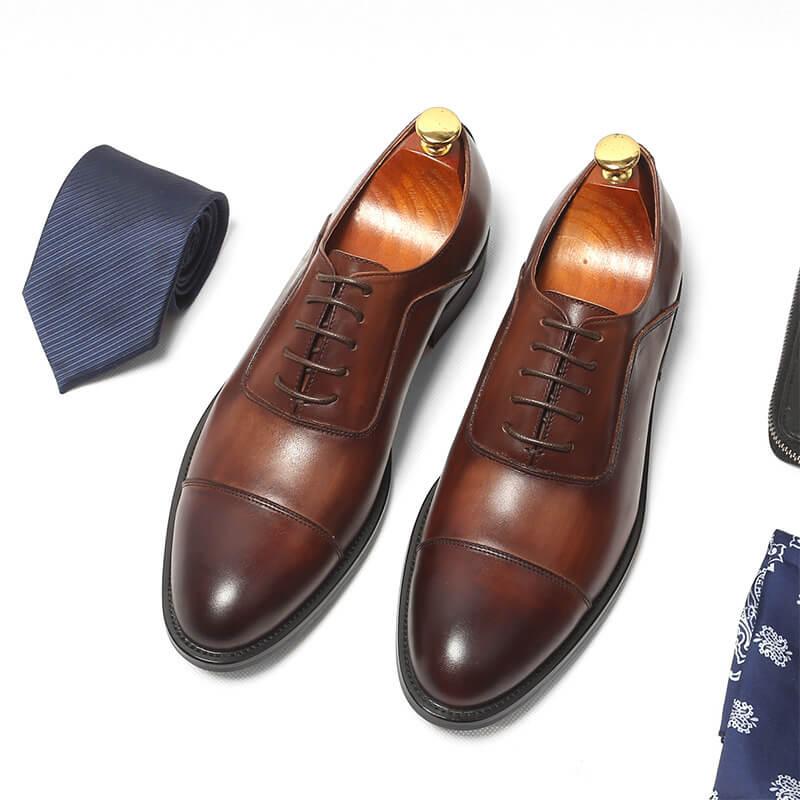 Từ vựng thông dụng về chuyên ngành giày da