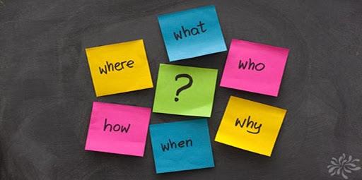 Câu nghi vấn với wh-question