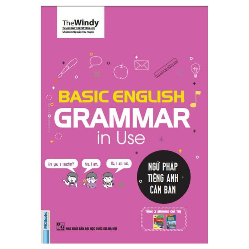 Basic English Grammar