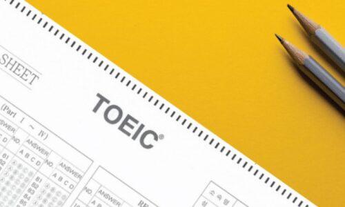 Đăng ký thi TOEIC ở đâu? Hướng dẫn thủ tục thi TOEIC 2021