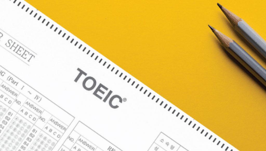 Đăng ký thi TOEIC ở đâu? Hướng dẫn thủ tục thi TOEIC 2020