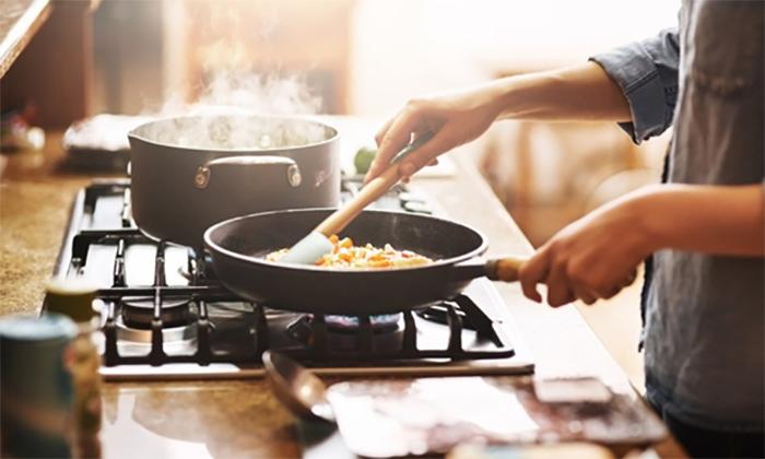 Từ vựng tiếng Anh chuyên ngành Bếp
