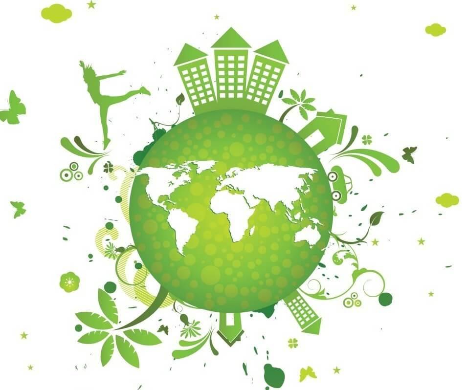 Khẩu hiệu tiếng Anh bảo vệ môi trường
