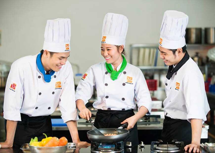 Từ vựng tiếng anh về phương pháp nấu ăn dành cho đầu bếp