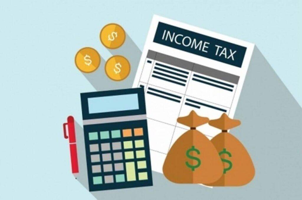 Một số từ vựng liên quan đến Thuế