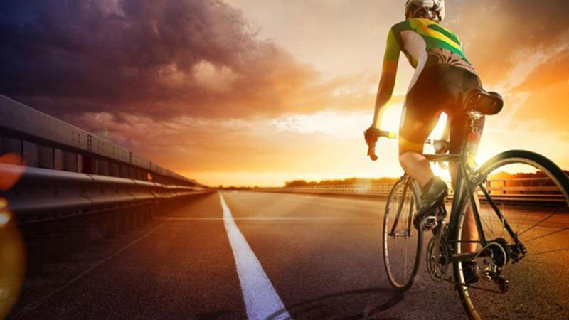 Thuật ngữ liên quan đến môn đạp xe bằng tiếng Anh