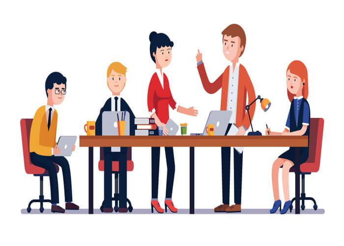 Từ vựng tiếng Anh sử dụng trong các cuộc họp