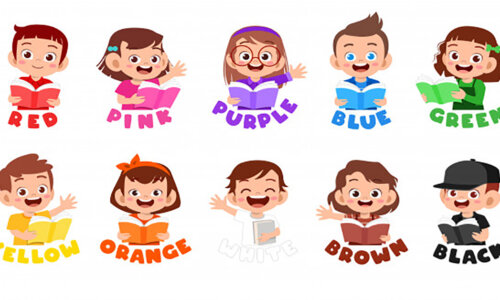 Từ vựng tiếng Anh theo chủ đề cho trẻ em dễ tiếp thu nhất