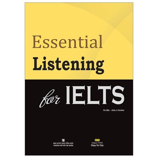 Tải sách Essential Listening For IELTS (Ebook + CD) miễn phí