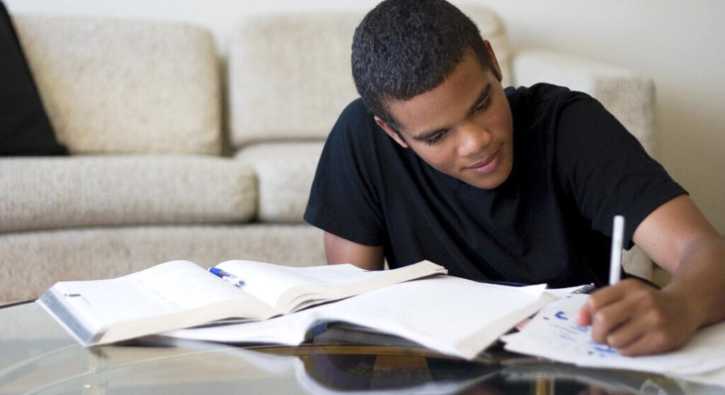 Bí quyết học TOEIC ở nhà