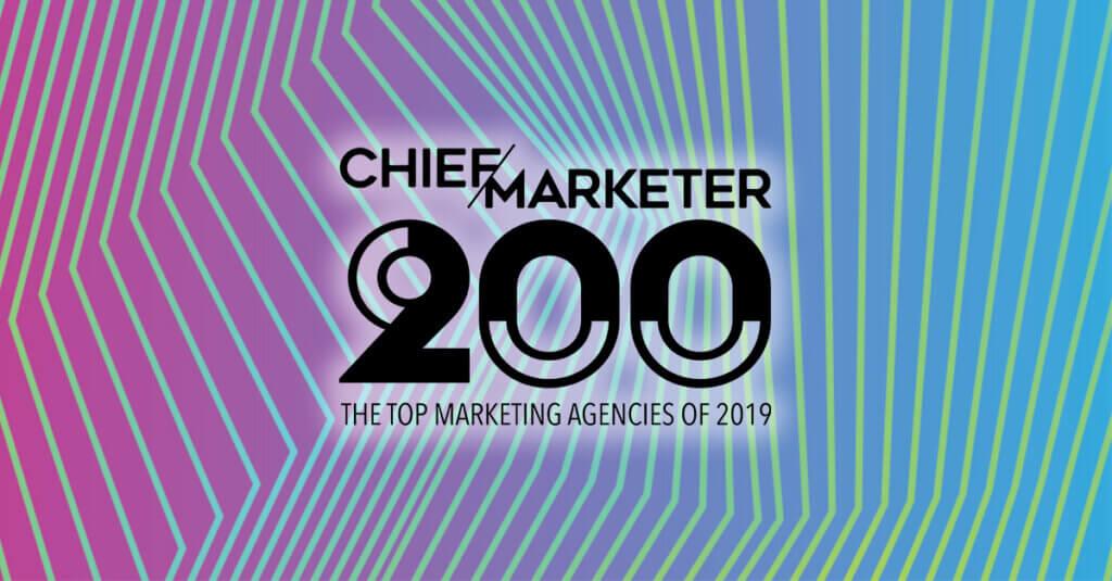 Chief Marketer