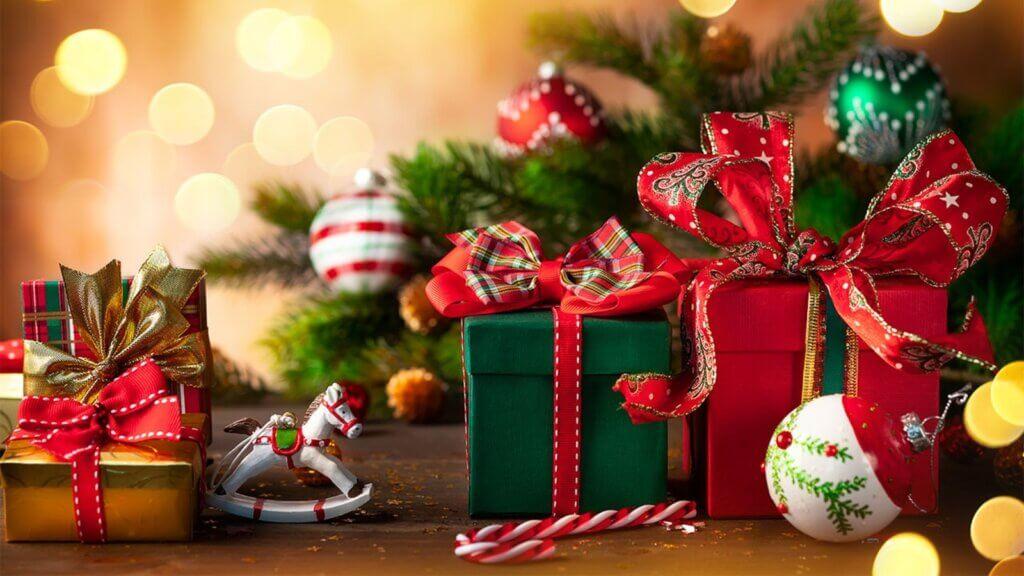 Thành ngữ tiếng anh về Giáng Sinh