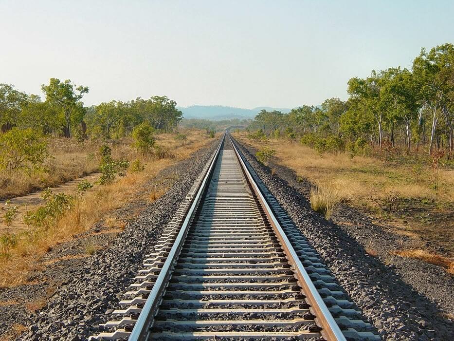 Railway: đường sắt