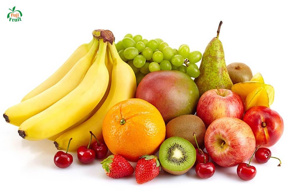Những mẫu câu tiếng Anh thường sử dụng về trái cây