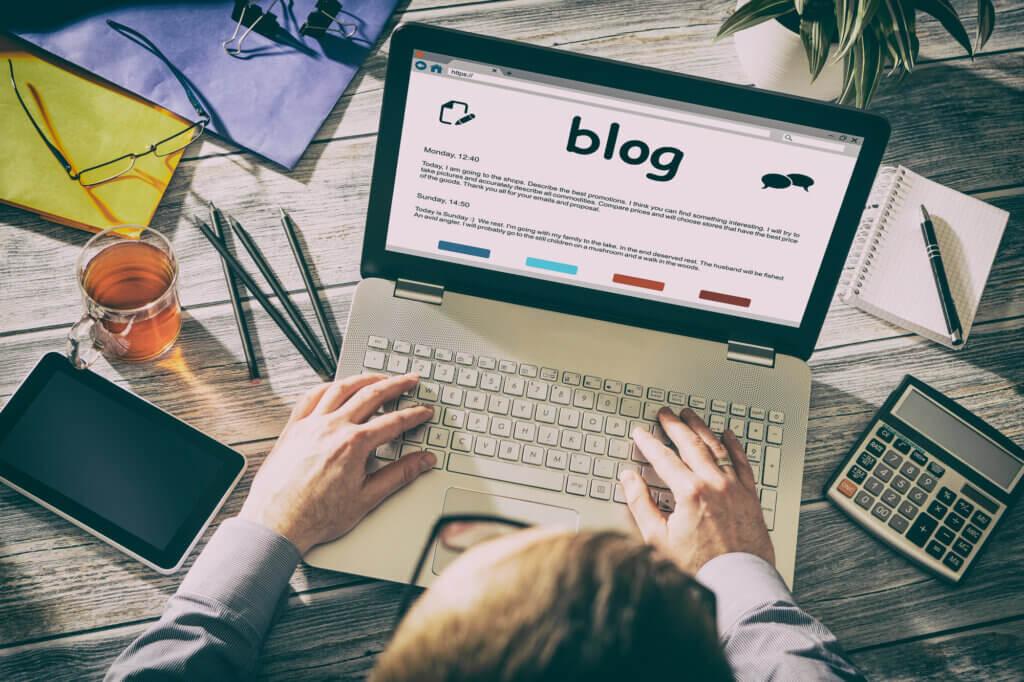 Blog cải thiện trình độ tiếng Anh chuyên ngành marketing