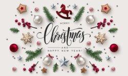 Từ vựng tiếng Anh chủ đề Giáng sinh