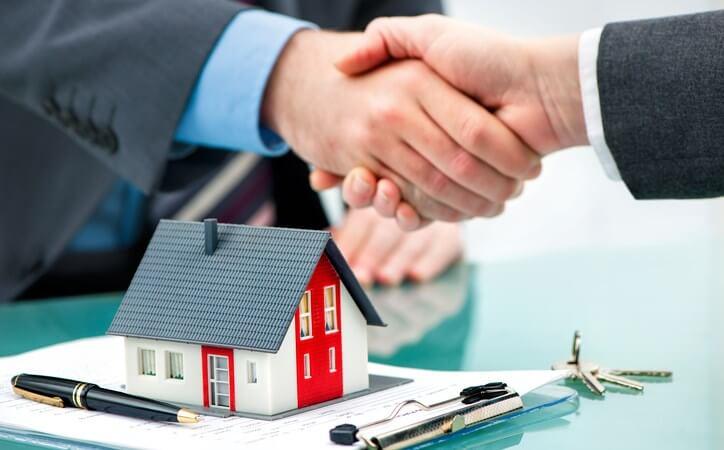 Thuật ngữ bất động sản về hợp đồng, pháp lý