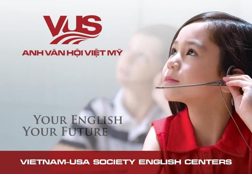 Anh văn hội Việt Mỹ VUS