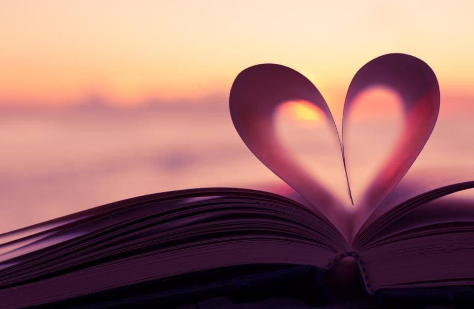 Bài viết tiếng Anh về tình yêu