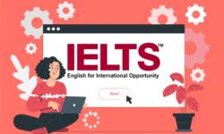 Luyện thi IELTS cấp tốc ở Tân Bình
