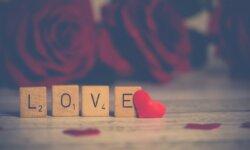 Nắm chắc trong tay bộ Từ vựng tiếng Anh chủ đề Tình yêu lãng mạng nhất