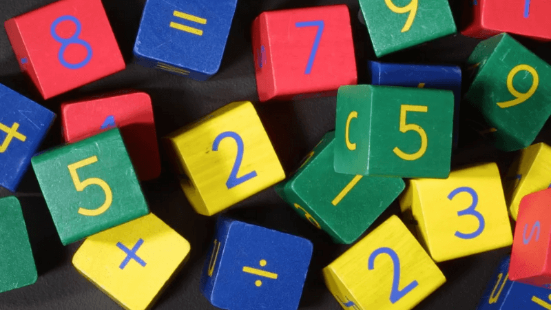 Chuyên ngành toán học về một số hình khối
