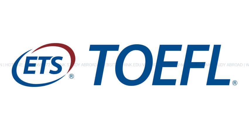 Chứng chỉ TOEFL