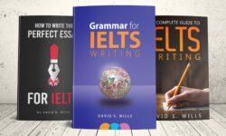 Tổng hợp tài liệu IELTS Preparation Books for IELTS