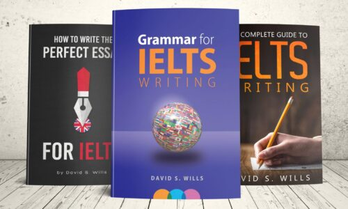 Tổng hợp tài liệu IELTS Preparation Books for IELTS