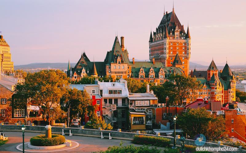 Du học tại Canada