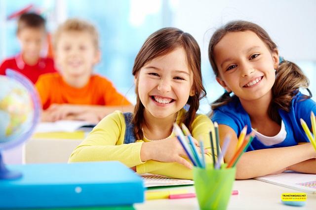 Hỗ trợ con cái trong học tập