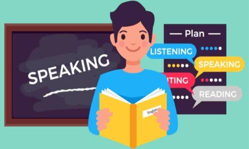 Chia sẻ Kinh nghiệm cách luyện Speaking IELTS - Cách học ra sao