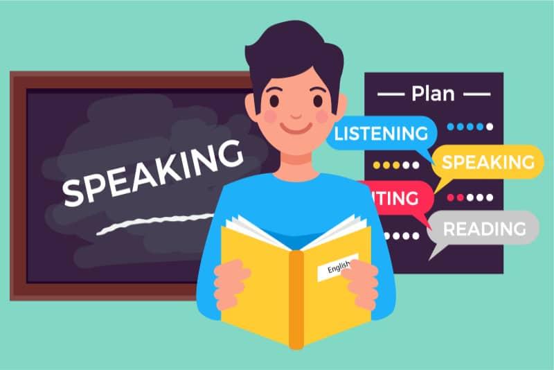 Kinh nghiệm cách luyện Speaking IELTS
