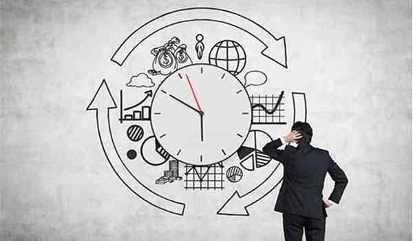 Hãy học các quản lý thời gian hợp lý nhé!