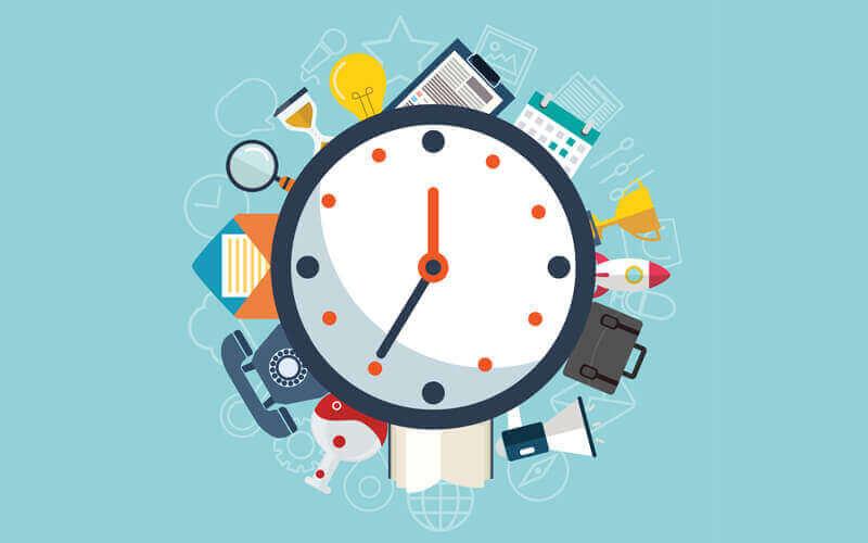 Hãy quản lý thời gian hiệu quả