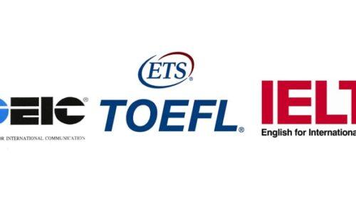 Bảng quy đổi điểm chứng chỉ (TOEIC, TOEFL, IELTS) chi tiết.
