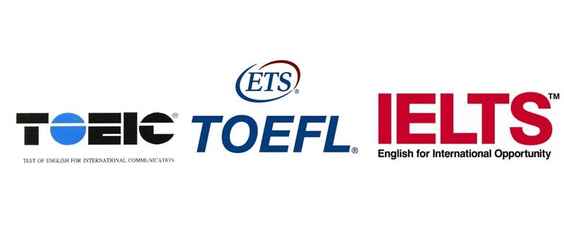Quy đổi điểm chứng chỉ (TOEIC, TOEFL, IELTS) chi tiết