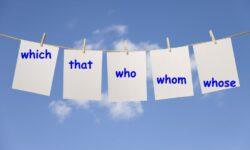 Đại từ quan hệ trong tiếng Anh – Cấu trúc, cách dùng và bài tập