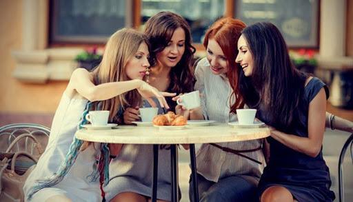 Tên tiếng Anh hay cho nữ mang ý nghĩa tình bạn