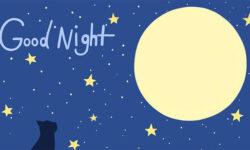 Những lời chúc ngủ ngon tiếng Anh hay nhất