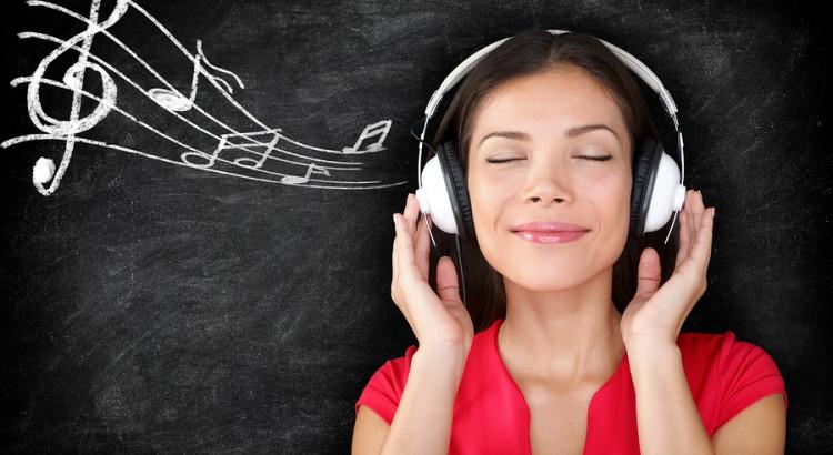 Học tiếng Anh từ việc nghe nhạc