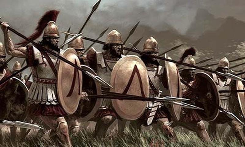 Tên tiếng Anh hay cho nam mang ý nghĩa mạnh mẽ, dũng cảm, chiến binh