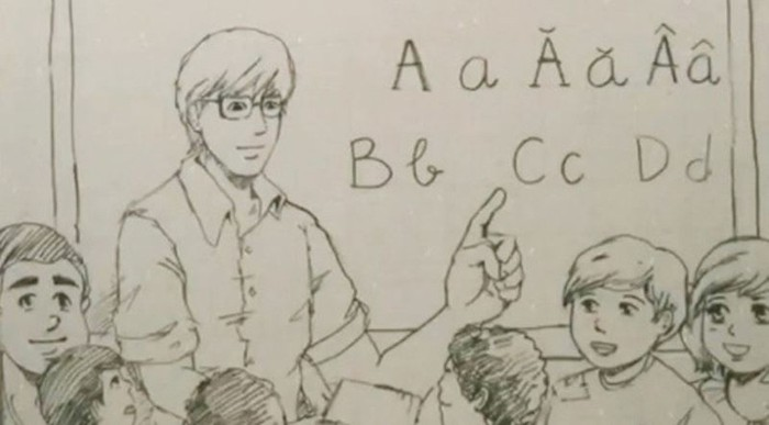 28 câu danh ngôn tiếng Anh về thầy cô ý nghĩa nhất