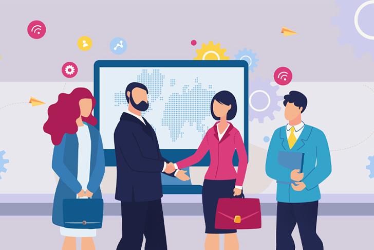 Các vị trí mà sinh viên học marketing có thể làm việc